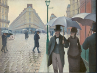 Wenches weather gustave callebotte