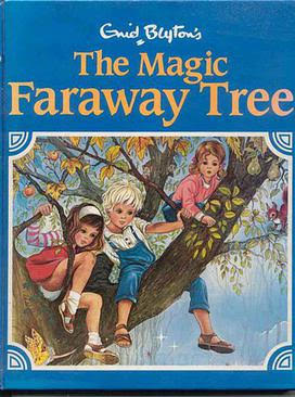 Wench faraway tree