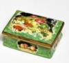 Snuff box circa 1775