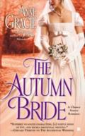 Wench autumn bride