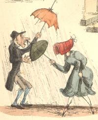 Umbrella c18
