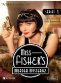 Miss fisher mysteries
