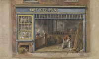 Wench cow-keepers-shop-1825-george-scharf-001