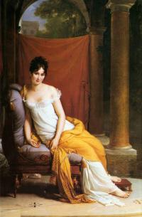 Madame-recamier-by-francois-gerard 1802