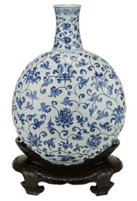 Ming_whitelueflask brit mus 1426-1432