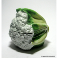 Worcester Porcelain Cauliflower Tureen c1760