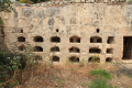 Malta_-_St._Paul's_Bay_-_Xemxija_Heritage_Trail_-_Roman_Road_-_Roman_beehives_(lower)_03_ies